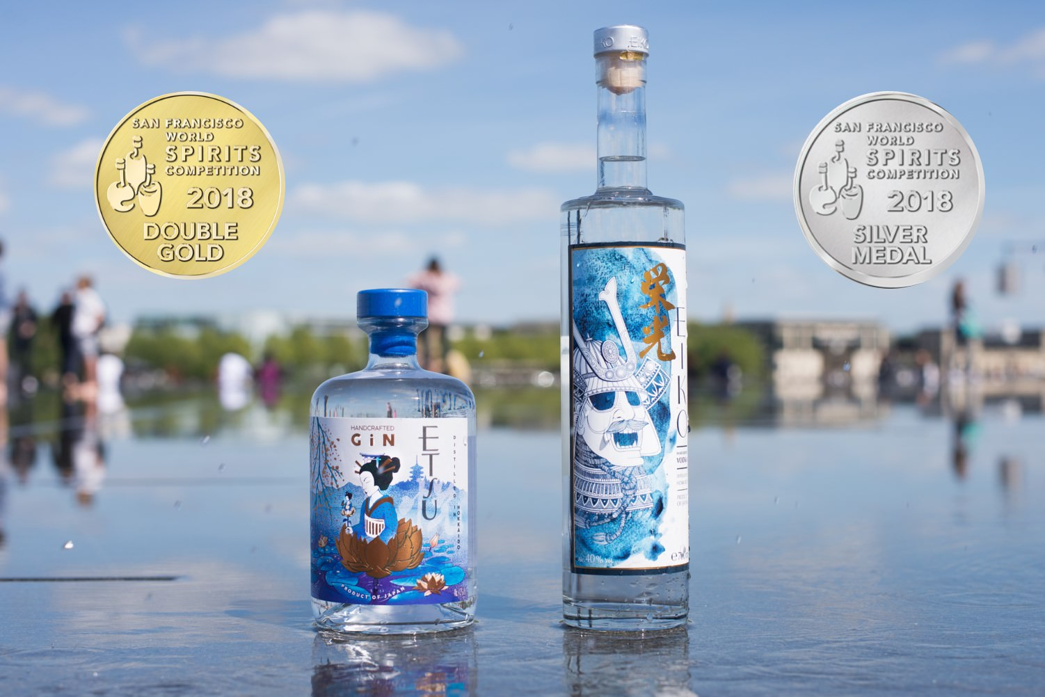 2018 SFWSC - Etsu Gin and Eiko Vodka-1