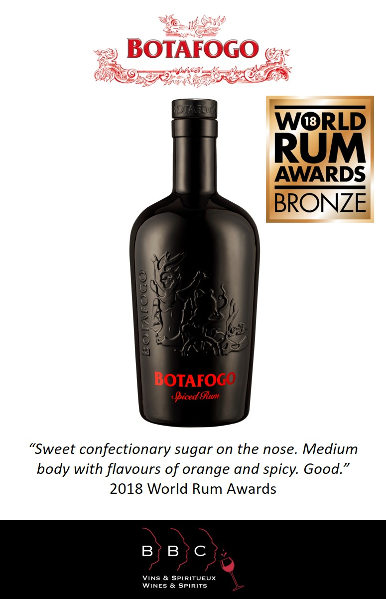 World Rum Awards 2018