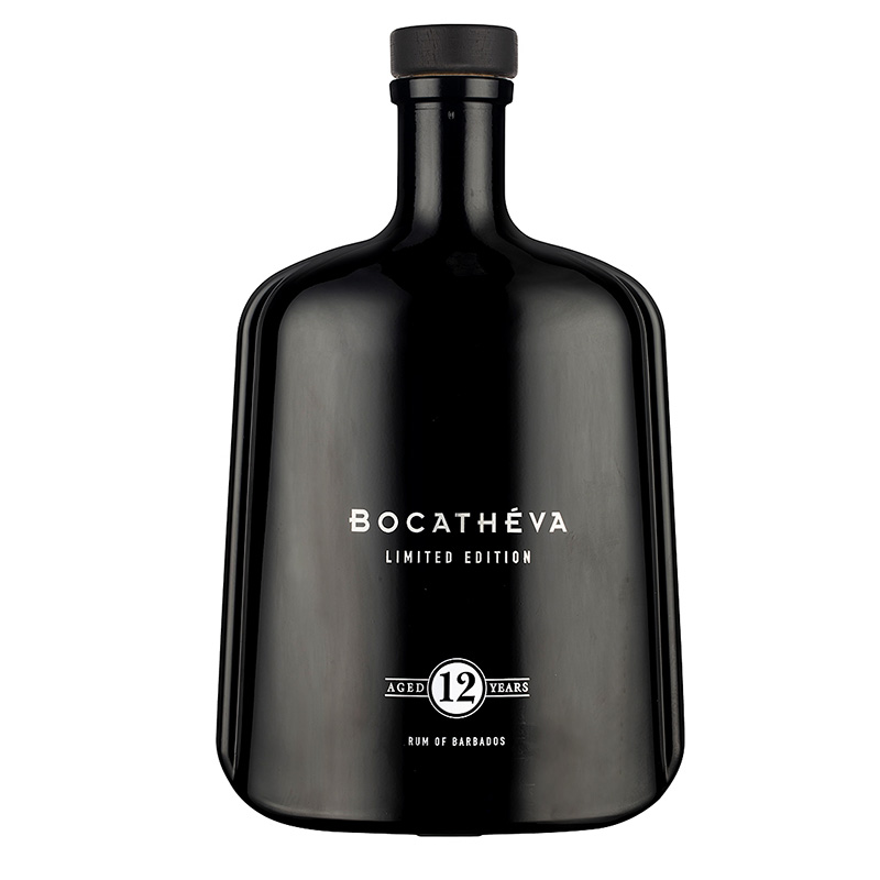 BOCATHEVA LIMITED EDITION 12 ANS PF