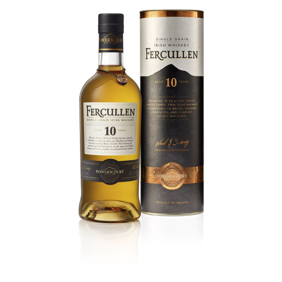 Fercullen 10 Year Old with Tube 700ml