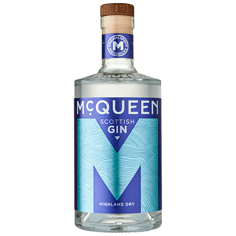 MC Queen- Highland dry